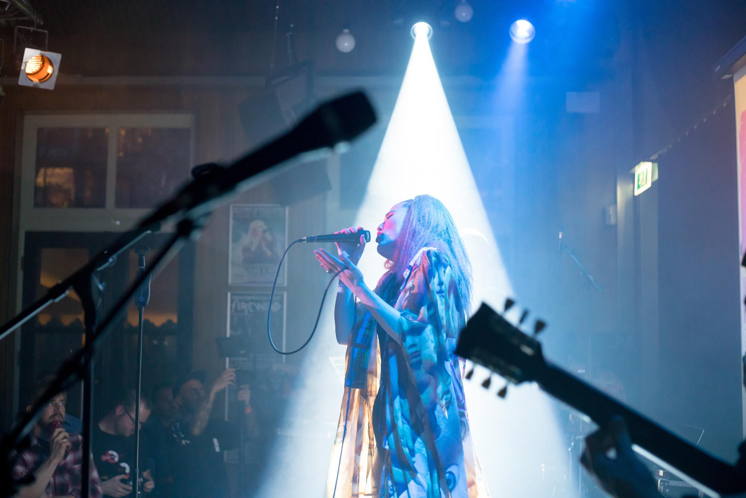 image from Concertfotografie
